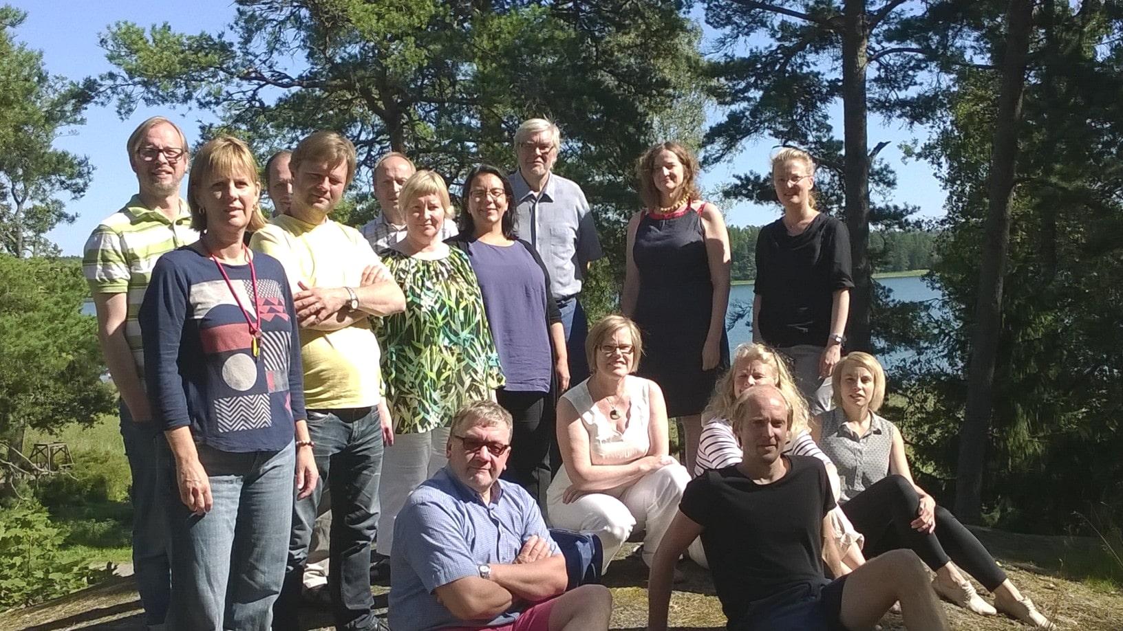 gloria elokuun horoskooppi Savonlinna